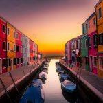 Наръчник на пътешественика: Венеция
