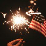 Независимостта на САЩ и американското знаме