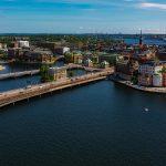 Наръчник на пътешественика: Стокхолм