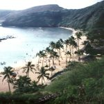 Полинезийският културен център в Хаваи на остров Оаху, /ПКЦ/