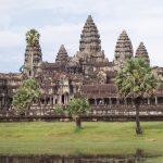 15 удивителни кадъра от Ангкор Ват