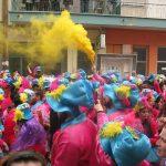 Музика, танци и маскирани хора – това не е Хелоуин, а карнавалът в Ксанти