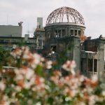 Бомбата над Хирошима и Мемориалът в памет на загиналите