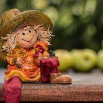 5 полезни храни в цветовете на есента