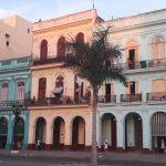 Пулсът на Хавана