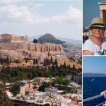 Едно пътуване до Атина и гръцкия остров Егина