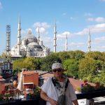 Нови предизвикателства в Истанбул