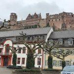 Германия  - областта Баден-Вюртемберг и Страсбург