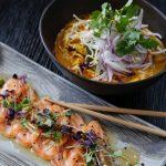 Топ ползи от консумацията на азиатска храна