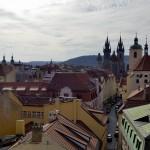 Прага – бира, добри приятели и приключения!