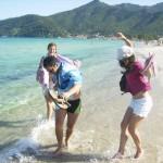 Латино ритми на остров Тасос