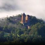 Романтична Латвия, 2 част: Пещерата на Гутман и Турайдската Роза
