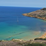 Нови хоризонти, рицарски истории и Малта