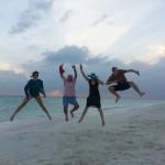 Семейно приключение на о-в Курамати